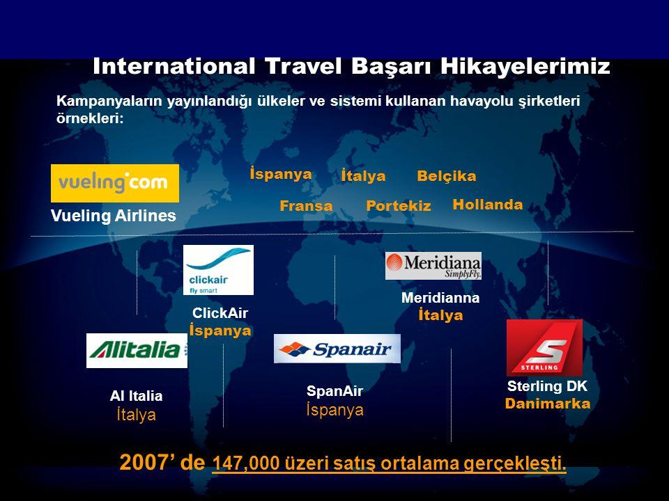 Al Italia İtalya SpanAir İspanya Sterling DK Danimarka Meridianna İtalya ClickAir İspanya Portekiz İtalya Fransa Vueling Airlines İspanya Belçika Inte