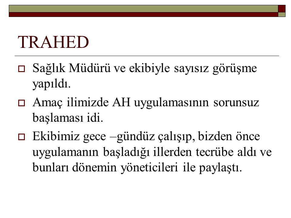 19 MART 2009 ÇEŞME/İZMİR KARARLARI 17.