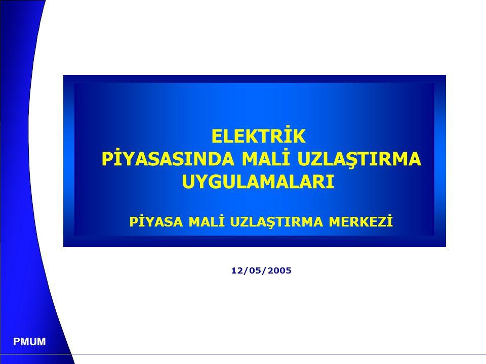 PMUM YAL, YAT Tekliflerinin Değerlendirilmesi YAT İhtiyacı 1.000 MW 58.000 TL/kWh 50.750 TL/kWh 43.500 TL/kWh 29.000 TL/kWh 21.750 TL/kWh 14.500 TL/kWh 87.000 79.750 72.500 65.250 58.000 50.750 43.500 36.250 29.000 21.750 14.500 7.250 TL/kWh