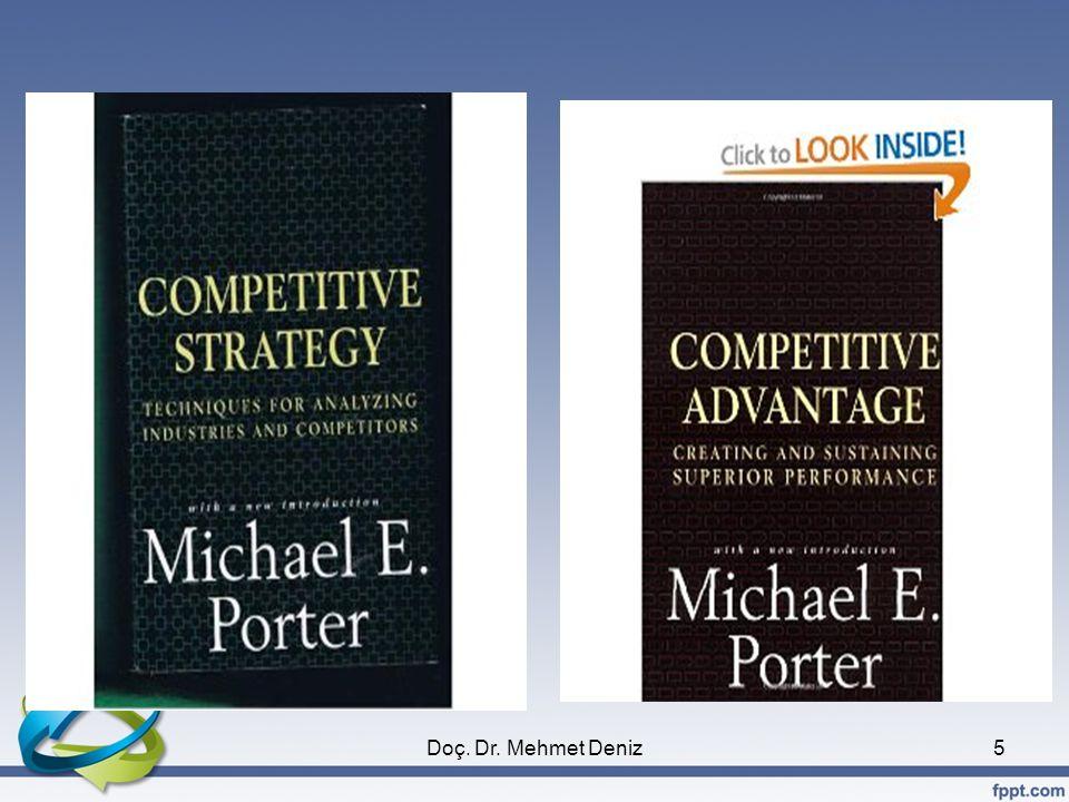 Stratejik yönetim (tanım) •Stratejik Yönetim: –Bir organizasyonun rekabet avantajı yaratması ve bunu sürdürebilmesi amacıyla analizler, kararlar ve aksiyonların gerçekleştirildiği bir model.