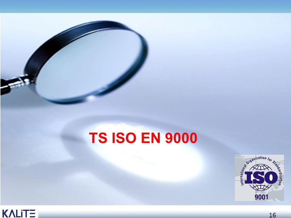 17 23 Şubat 1947 yılında kurulmuş olan ISO (Uluslararası Standardizasyon Organizasyonu) Şuan138 ülkenin ulusal standart hazırlama kuruluşlarını bünyesinde toplayan sivil bir federasyondur.