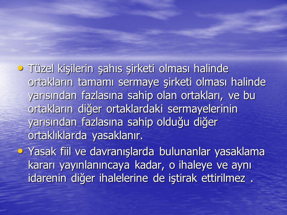 YASAKLAMA • 17.