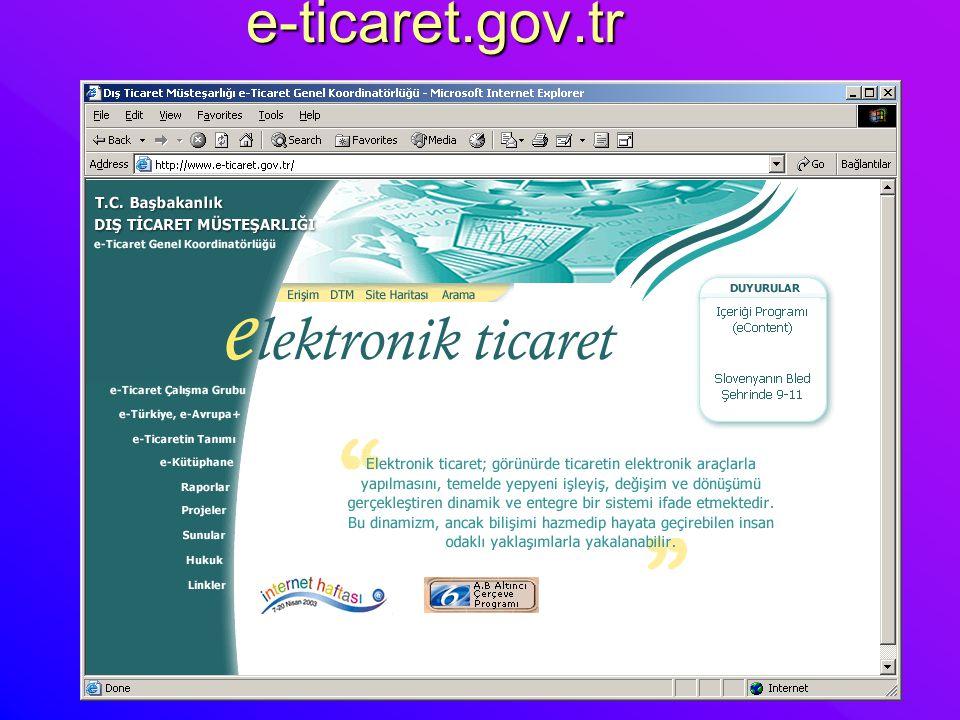 e-ticaret.gov.tr