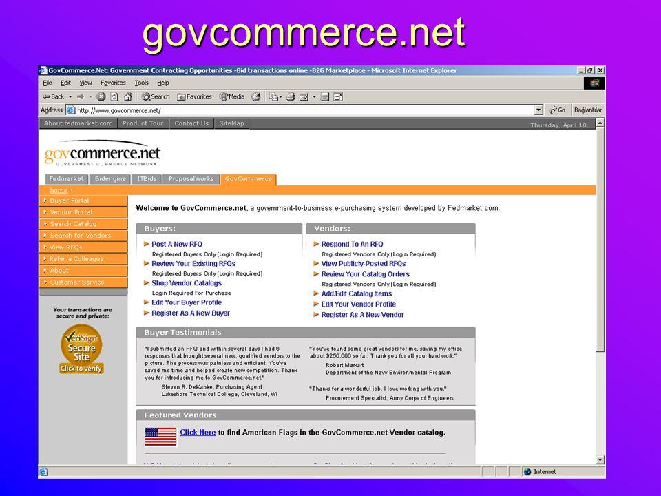 govcommerce.net