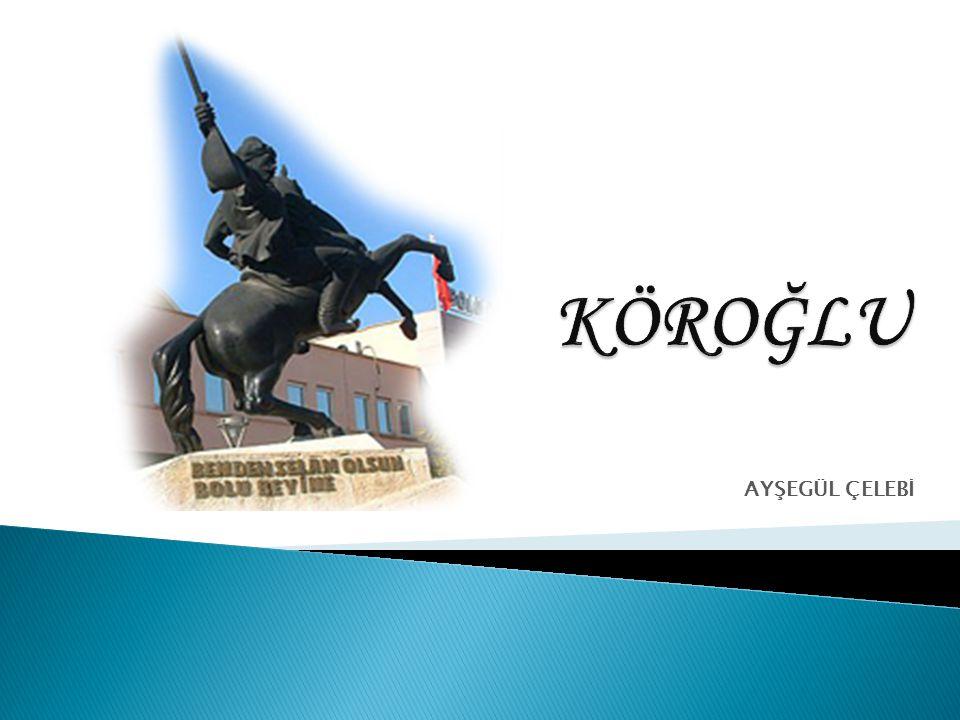  Köroğlu'ndan söz eden günümüz kaynaklarının hemen tümü, çıkış noktası olarak; Osmanlı Tarihi'nin önemli sosyal olaylarından biri olan Celalî isyanlarını gösterirler.