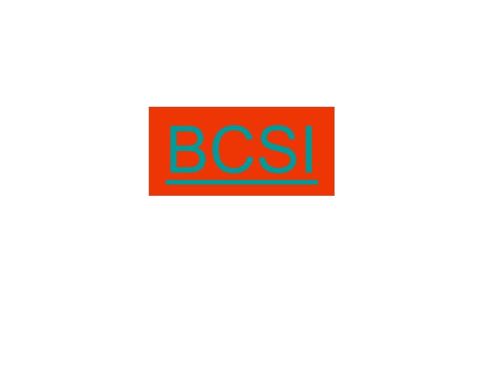 •BCSI ISO Sertifikalı Tıbbi Cihaz Firmasıdır, Seattle, USA & Dalen, Hollanda'da ofisleri bulunmaktadır.