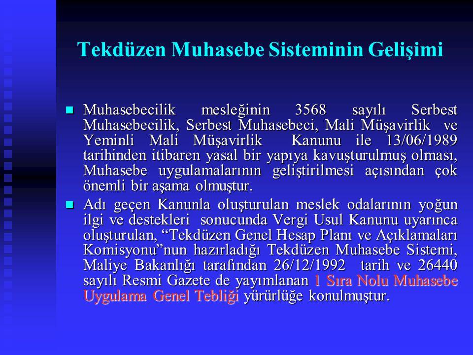  Muhasebat Genel Müdürlüğü Devlet Bütçe Muhasebe Uzmanı/Şube Yöneticisi Sayın Mehmet Ali GÜVENTÜRK'ün Katkılarıyla