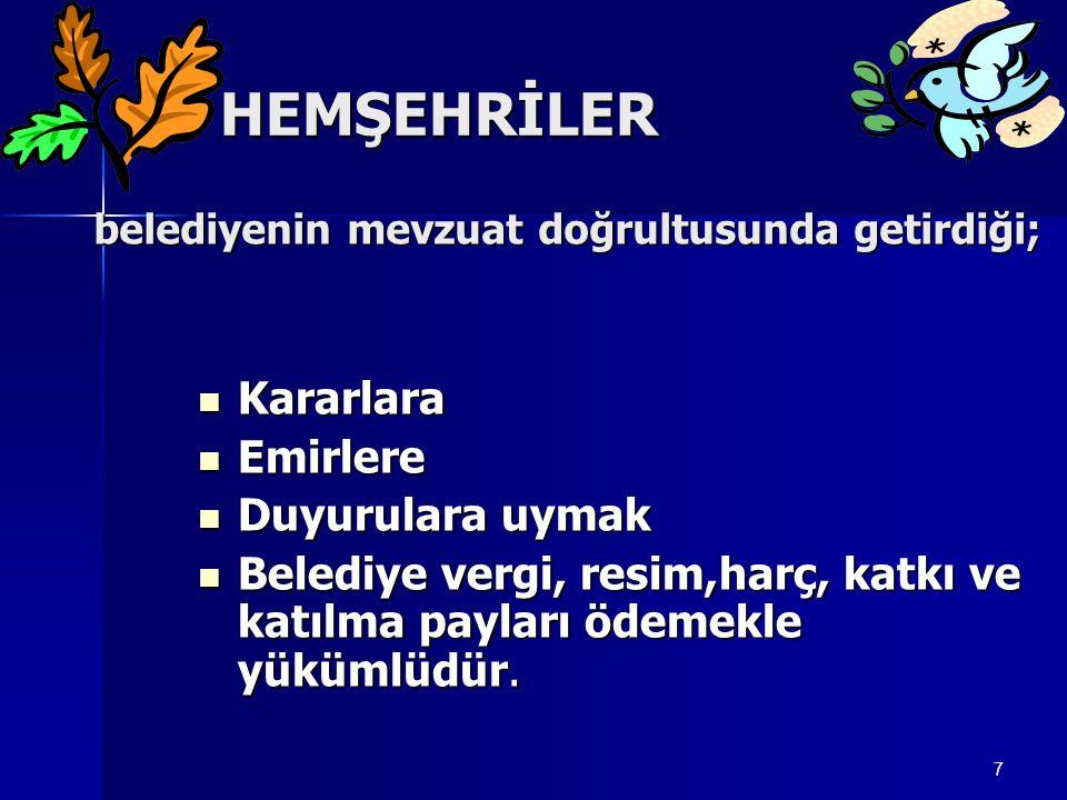 128  5237- Mad.4  CEZA KANUNLARINI BİLMEMEK MAZERET DEĞİLDİR...