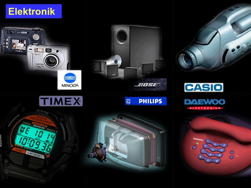 18 Elektronik