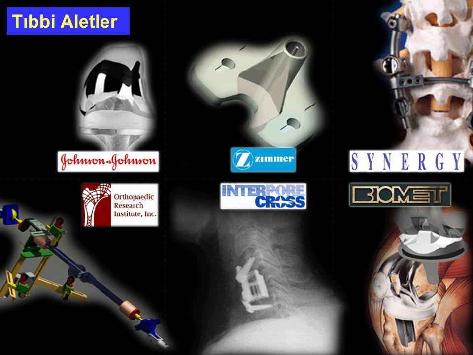20 Tıbbi Aletler