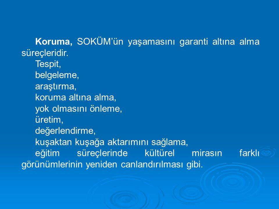 KASTAMONU HALK BİLİMİ