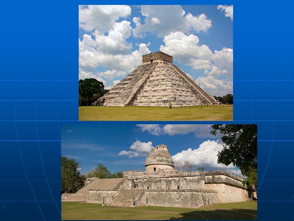   Chichen Itza (ya da okunuşuyla Çiçen İtza), Meksika'nın Yucatán Yarımadası'nda, Valladolid ve Mérida arasında yer alan, Kristof Kolomb öncesi döne