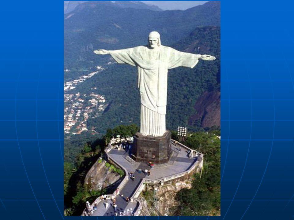   Kurtarıcı İsa (Portekizce: Cristo Redentor), Brezilya'nın Rio de Janeiro şehrinde Corcovado Dağı üzerinde yer alan ve şehrin sembollerinden biri o