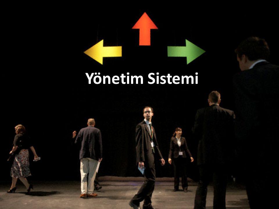Yönetim Sistemi