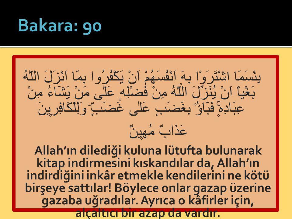  Allah Nuh'a emrettiği şeyi sizin için de dinin hükümleri cümlesinden yasalaştırdı.