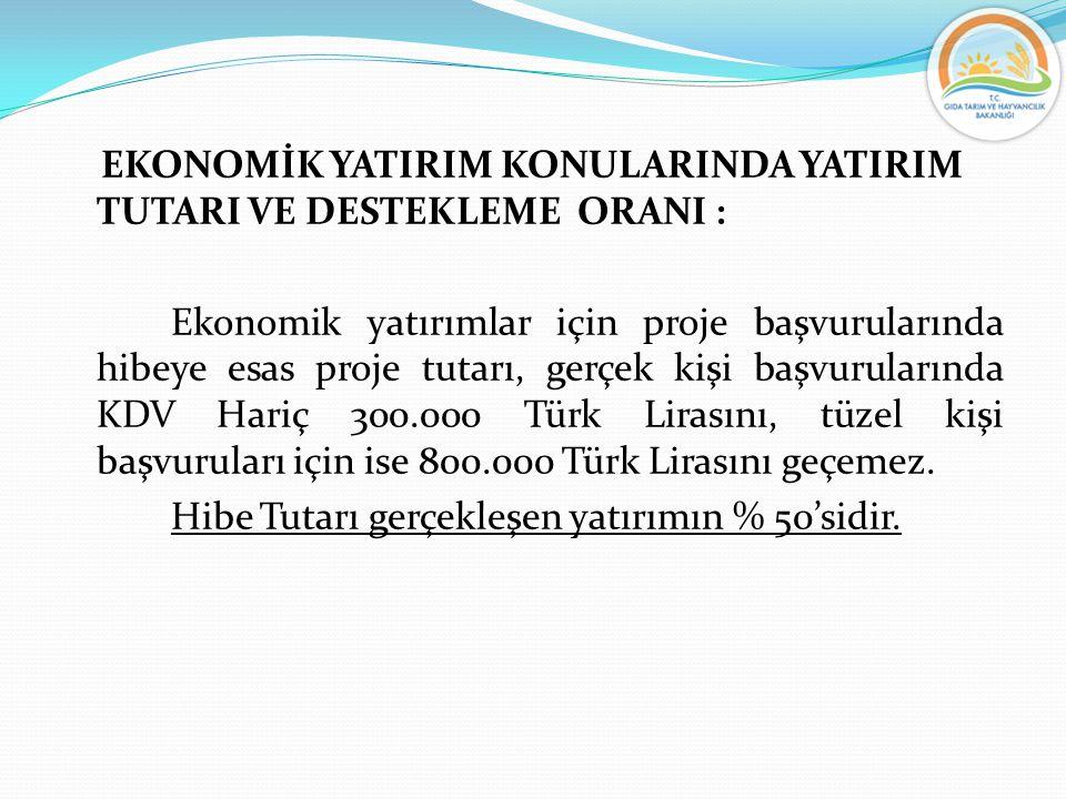 Ürün Çeşitlendirme Projesi(Sucuk Üretimi) Karakoç Köyü/Kırklareli 100 ton/yıl kapasite