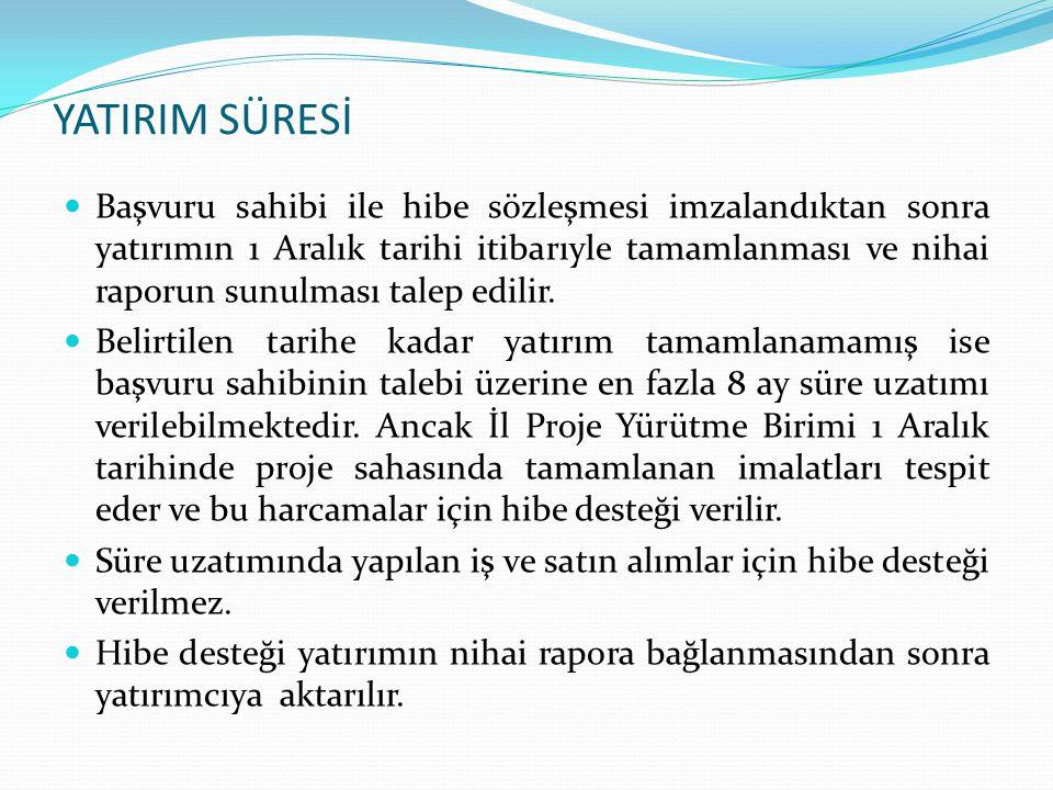 Süt İşleme Tesisi Rehabilitasyon Prj. Dokuzhöyük Köyü/Kırklareli