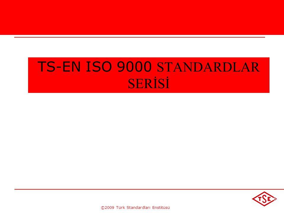 ©2009 Türk Standardları Enstitüsü TÜRK STANDARDLARI ENSTİTÜSÜ66Uygulama 1. Anahtar tedarikçilerin tanımlanması ve seçimi 2. Kuruluş ve toplumu gözeter