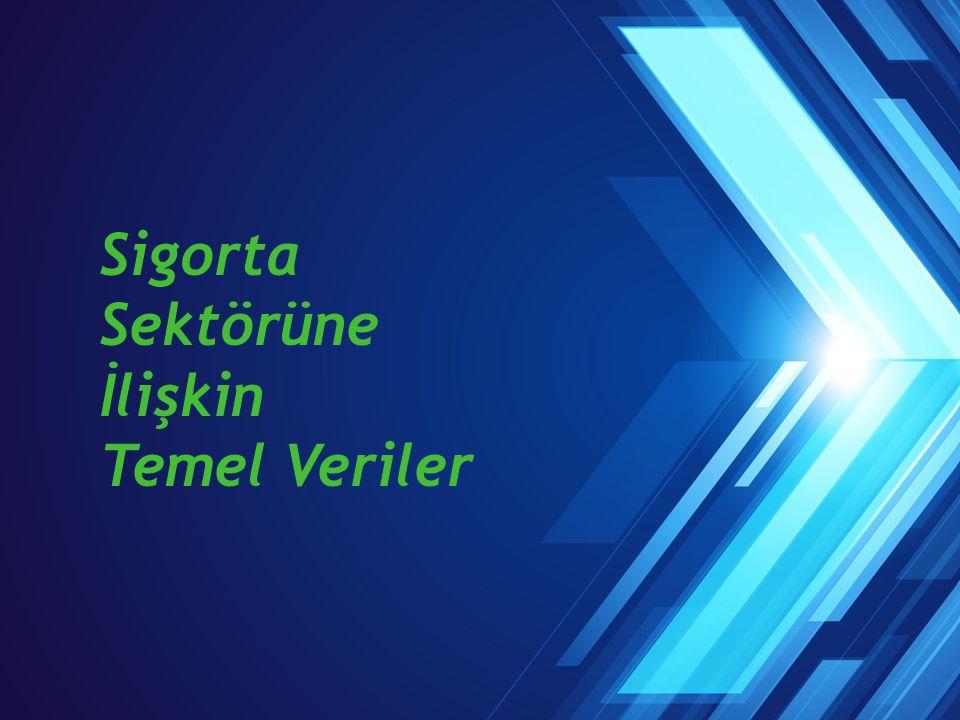 14 Türkiye Sigorta, Reasürans ve Emeklilik Şirketleri Birliği 5684 Sayılı Sigortacılık Kanunu'na göre kurulmuş kamu kurumu niteliğinde bir meslek kuruluşudur.