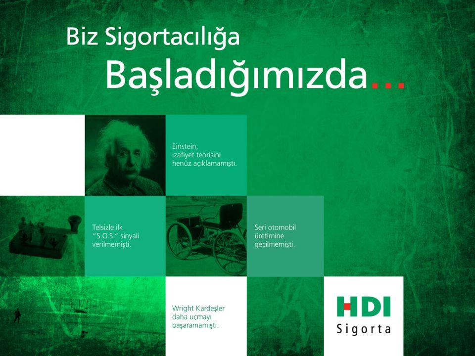 II.GENEL HÜKÜMLER A)Sigorta Sözleşmeleri iii.