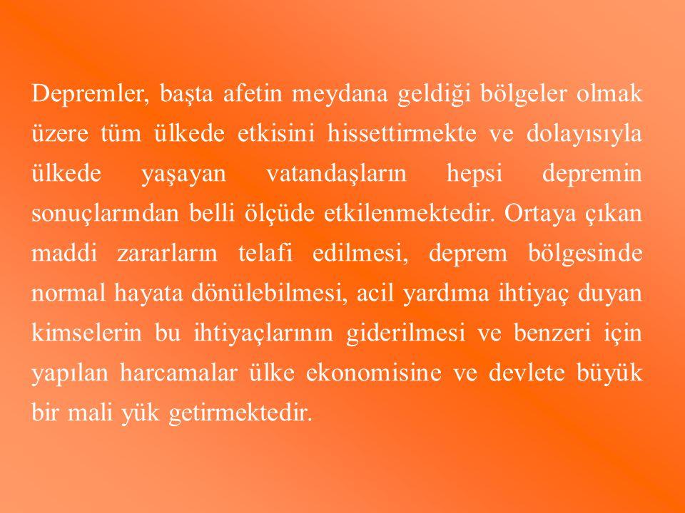 ZORUNLU DEPREM SİGORTASI SEFERBERLİĞİ ŞEHİRLER YARIŞIYOR, SİGORTALILAR KAZANIYOR!
