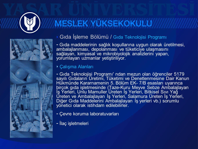 2011-2012 ETKİNLİKLERDEN YANSIYANLAR Türkiye, Polonya, Portekiz, Hollanda, Yunanistan ve Letonya işbirliği ile Avrupa Birliği Erasmus LLP Yoğun Programlar projesi ''Yeşil Lojistik'' Yaşar Üniversitesi'nde başladı.