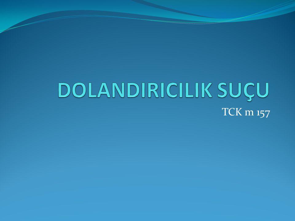 İçtima TCK m.