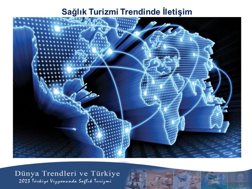 Sağlık Turizmi Trendinde İletişim