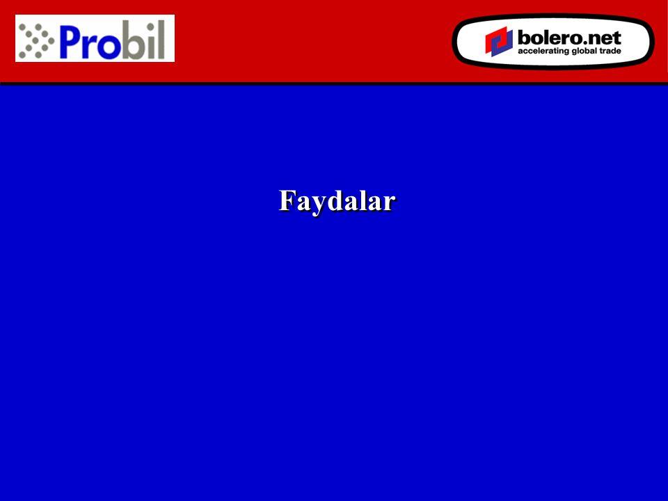 Faydalar