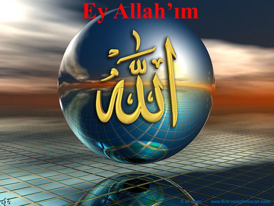 Allah Rasulü sordu: Benden nasıl bir muamele bekliyorsunuz?` Onlar da, `Sen kerimoğlu kerimsin.