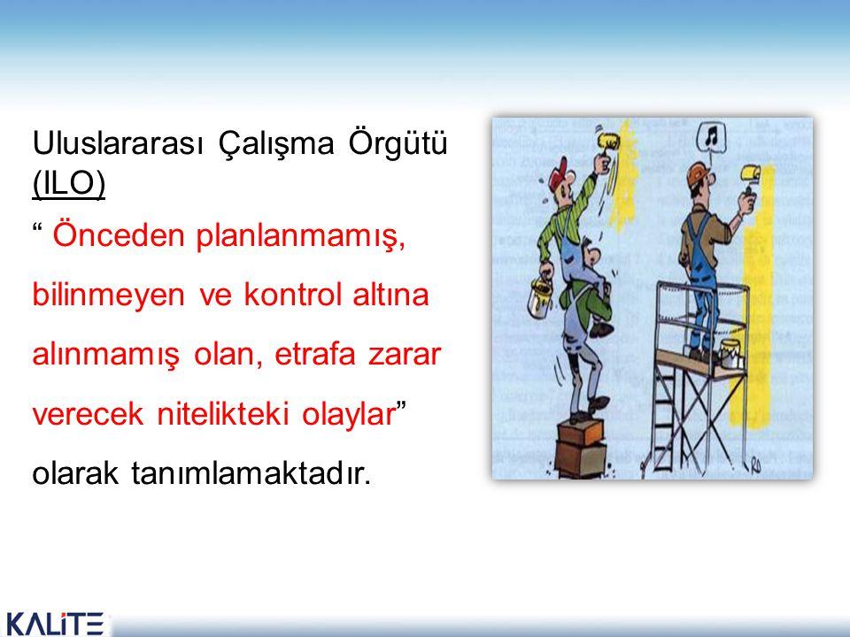 b) İşverenin iş sağlığı ve güvenliğine ilişkin hükümlerden doğan gözetme borcu 6331 SAYILI İŞ SAĞLIĞI VE GÜVENLİĞİ İşverenin genel yükümlülüğü MADDE 4 – (1) İşveren, çalışanların işle ilgili sağlık ve güvenliğini sağlamakla yükümlü olup bu çerçevede; a) Mesleki risklerin önlenmesi, eğitim ve bilgi verilmesi dâhil her türlü tedbirin alınması, organizasyonun yapılması, gerekli araç ve gereçlerin sağlanması, sağlık ve güvenlik tedbirlerinin değişen şartlara uygun hale getirilmesi ve mevcut durumun iyileştirilmesi için çalışmalar yapar.
