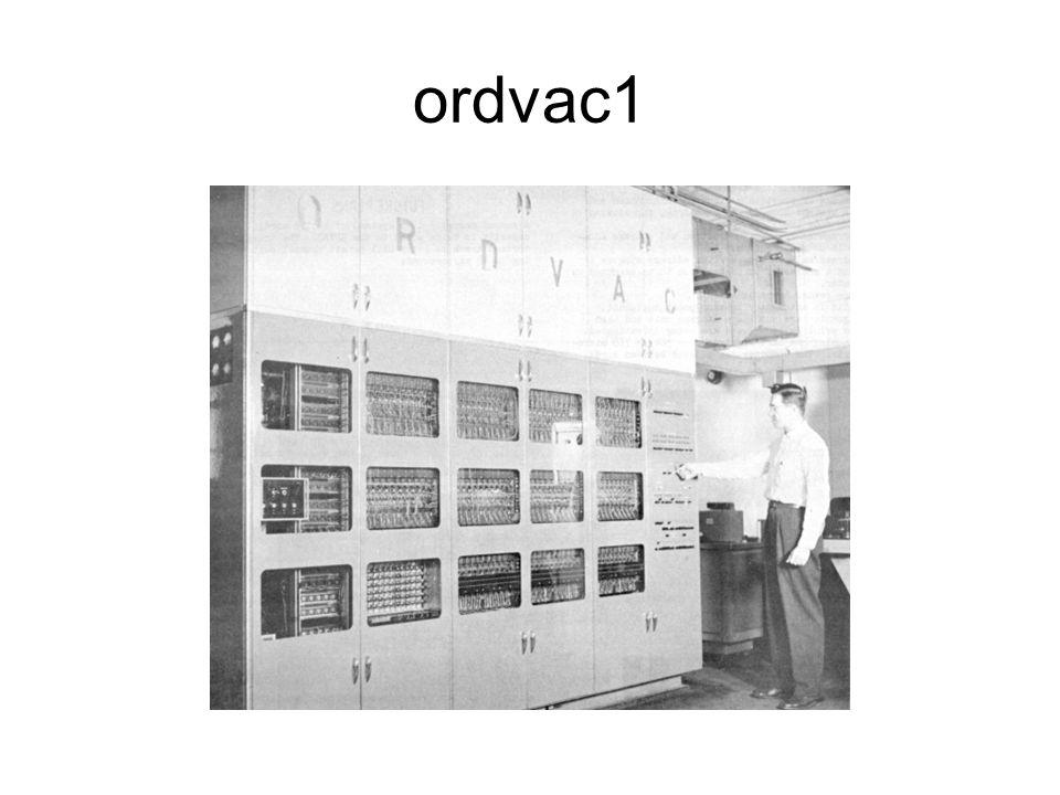 ordvac1
