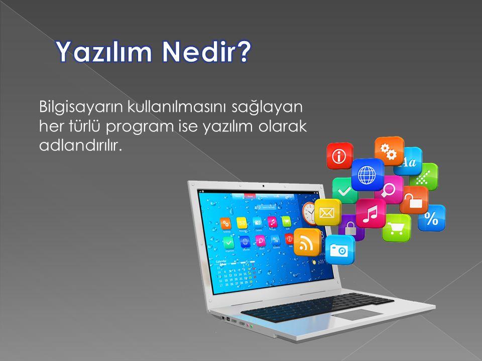 Bilgi ve düşüncenin hızlı akışını sağlayan teknolojik araçlara bilgi iletişim teknolojileri adı verilir.