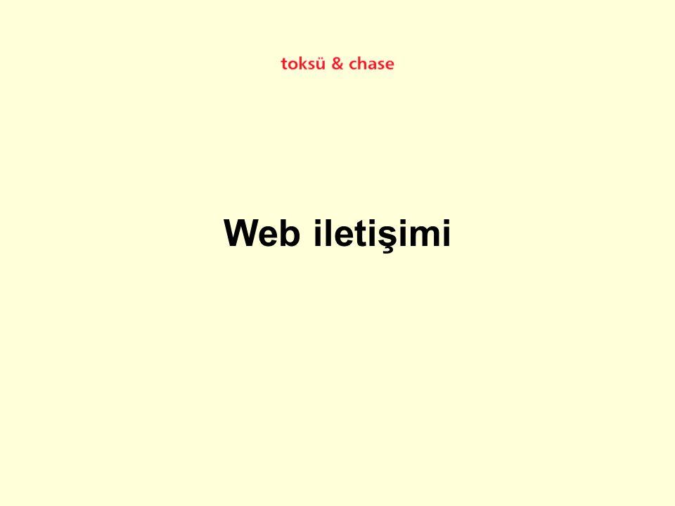 İyi bir web sitesi nasıl olmalıdır.•Web siteleri, kuruluşların en önemli tanıtım araçlarıdır.