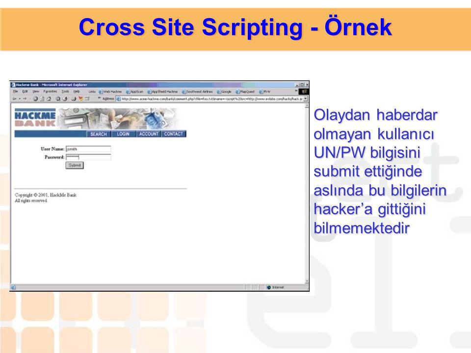 Sayfanın kaynak koduna baktığımızda, login bilgilerinin ekranda görüldüğü gibi asıl bankaya değil, saldırganın seçtiği bir siteye yönlendirildiğini gö