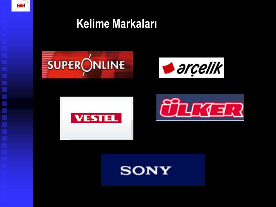 Şekil/Logo Markaları