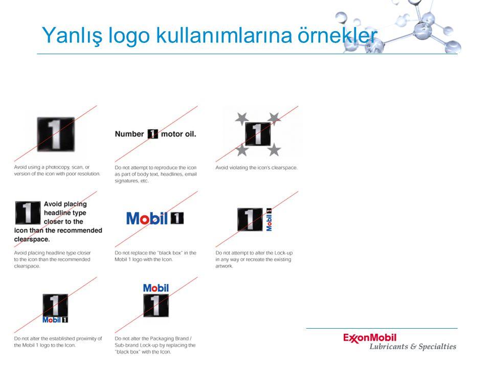 Proprietary18 Yanlış logo kullanımlarına örnekler