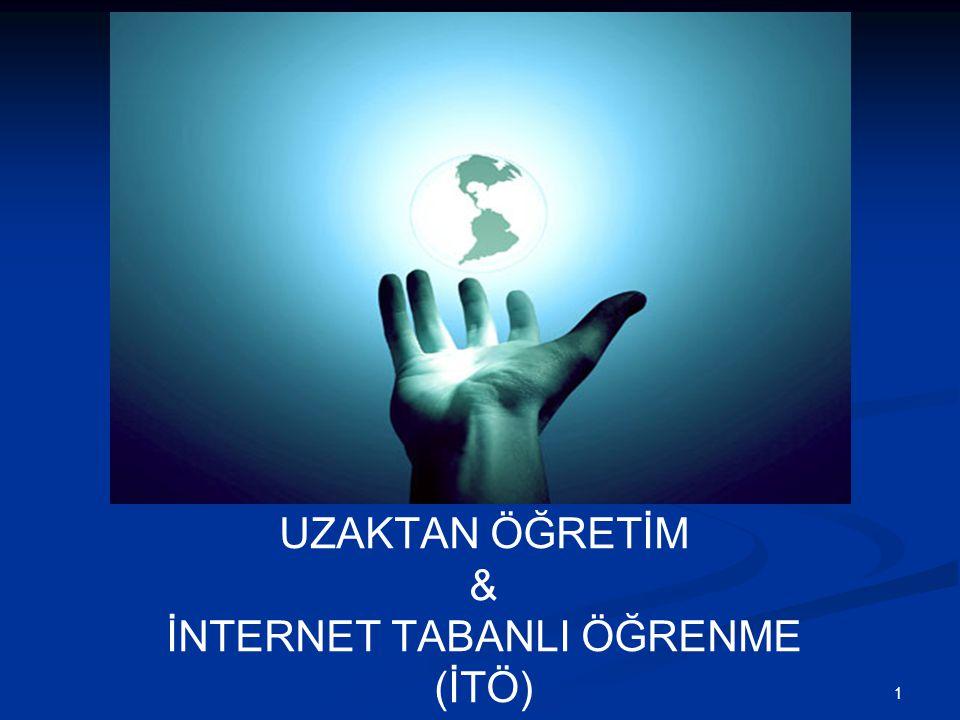 2 İÇERİK   Eski Çağ ve Öğretim   Öğrenme'nin Önemi   Uzaktan Eğitim ve Modelleri   Uzaktan Eğitim'in Gelişim Evreleri   Sanayi Toplumundan Bilgi Toplumuna   Uzaktan Eğitim'de 4 kavram   Uzaktan Öğretim'in Özellikleri   İnternet'in Eğitim'de Kullanılması   İnternet Temelli Öğrenme (İTÖ)   İTÖ'de Öğrenme Türleri   İTÖ Ortamlarının Farklılıkları