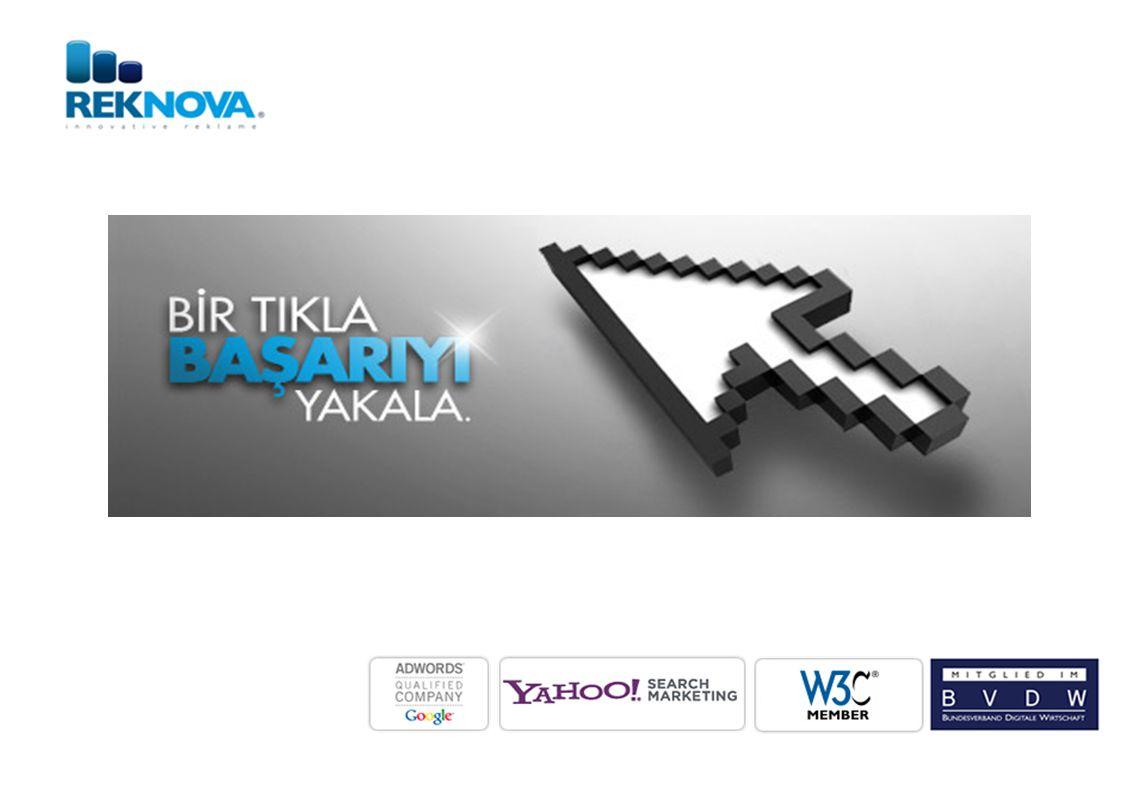 REKNOVA© LTD. STI. – Online Marketing Ajansι 22. Kaynak: http://econsultancy.com Sosyal Medya (SMM)