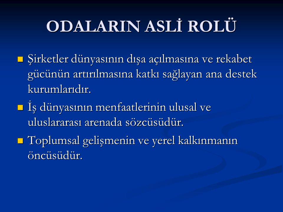 AB FAALİYETLERİ HEDEFİ  Türk iş dünyasının AB-Türkiye ilişkileri konusunda bilgilendirmek,  AB ile müzakerelere iş dünyasının hazırlamak.
