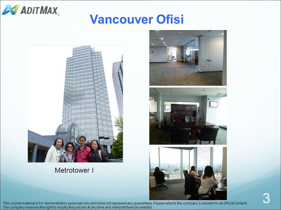 Firma Tarihçesi ADITmax, 2011 yılında kurulmuş ve internet reklamcılığı üzerinde uzmanlaşmış bir firmadır.