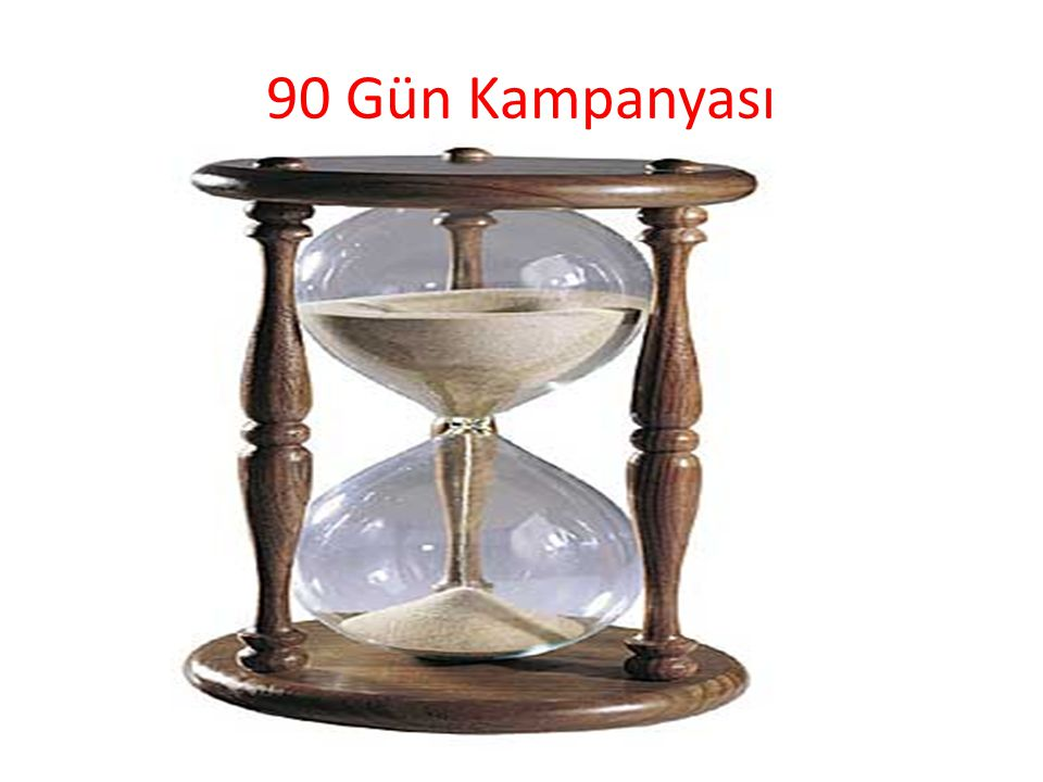 90 Gün Kampanyası