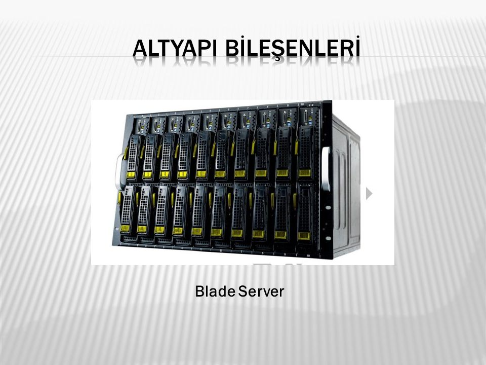 Blade Server