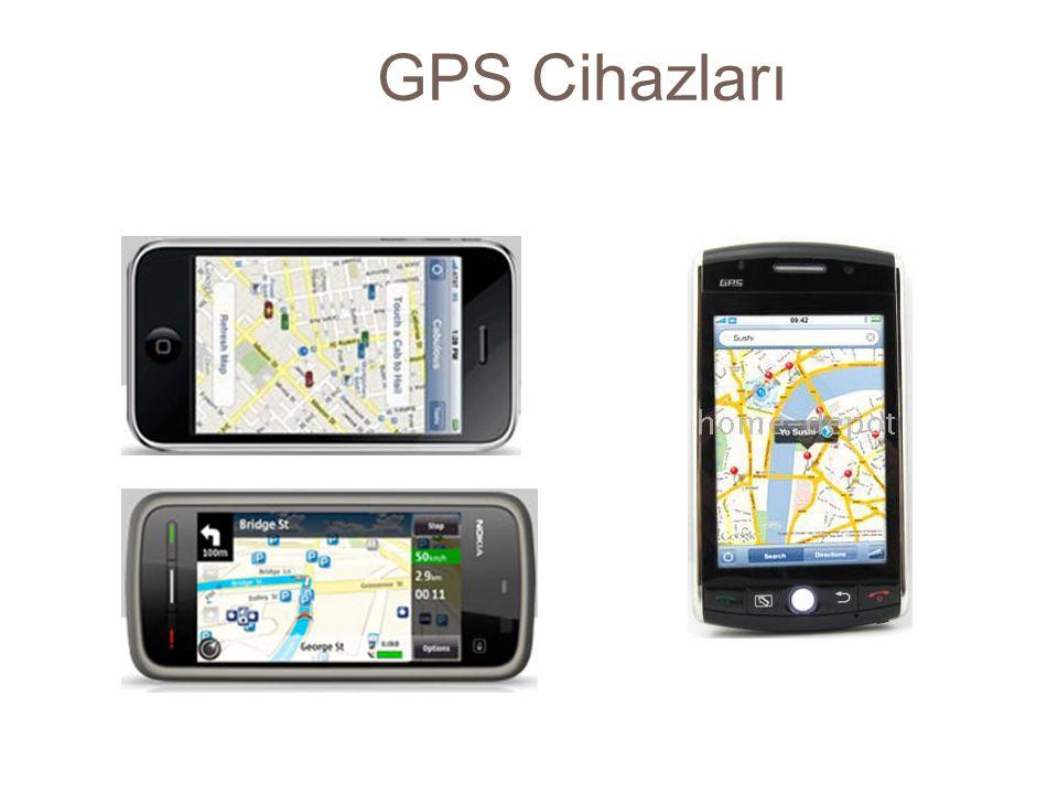GPS Cihazları