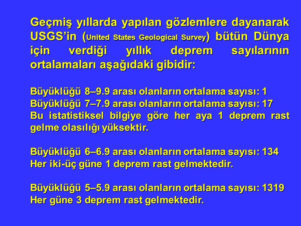 11 Ağustos 1999'da gözlenen Güneş tutulmasından 6 gün sonra 17 Ağustos'da Marmara depreminin olması başka Güneş tutulmaları sırasında da yine böyle büyük bir deprem olacak mı? sorusuyla sıkça karşılaşmamıza yol açmaktadır.