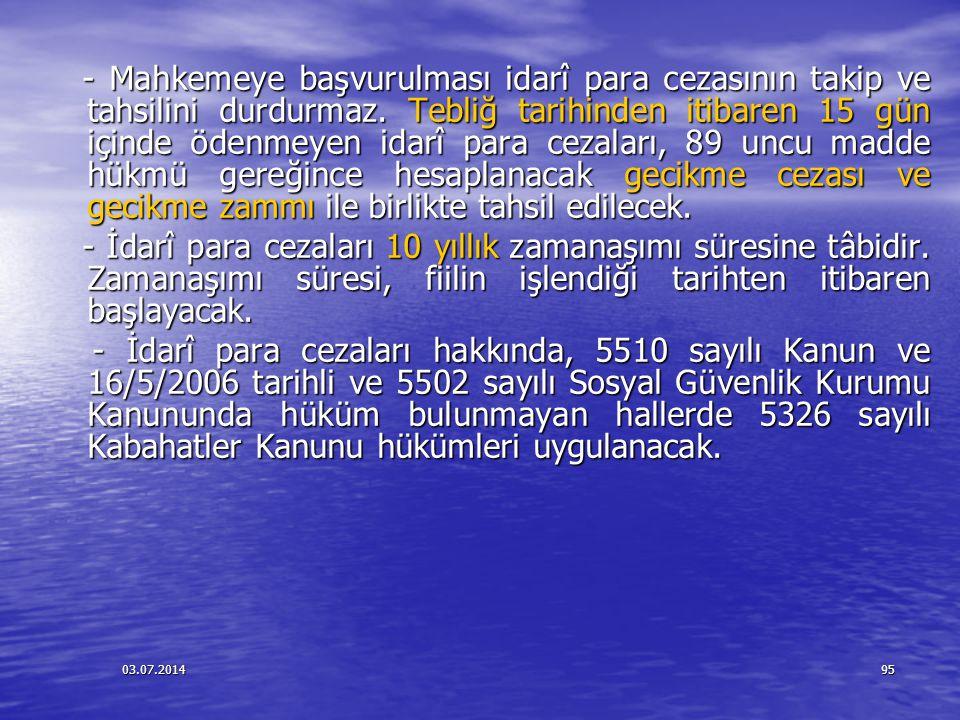 03.07.201496 GENEL SAĞLIK SİGORTASI KAPSAMI Genel sağlık sigortası düzenlemeleri ile ülke sınırları içerisindeki tüm vatandaşlar sağlık güvencesine kavuşturulmaktadır.