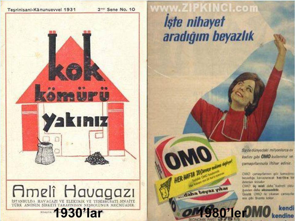 1930'lar1980'ler