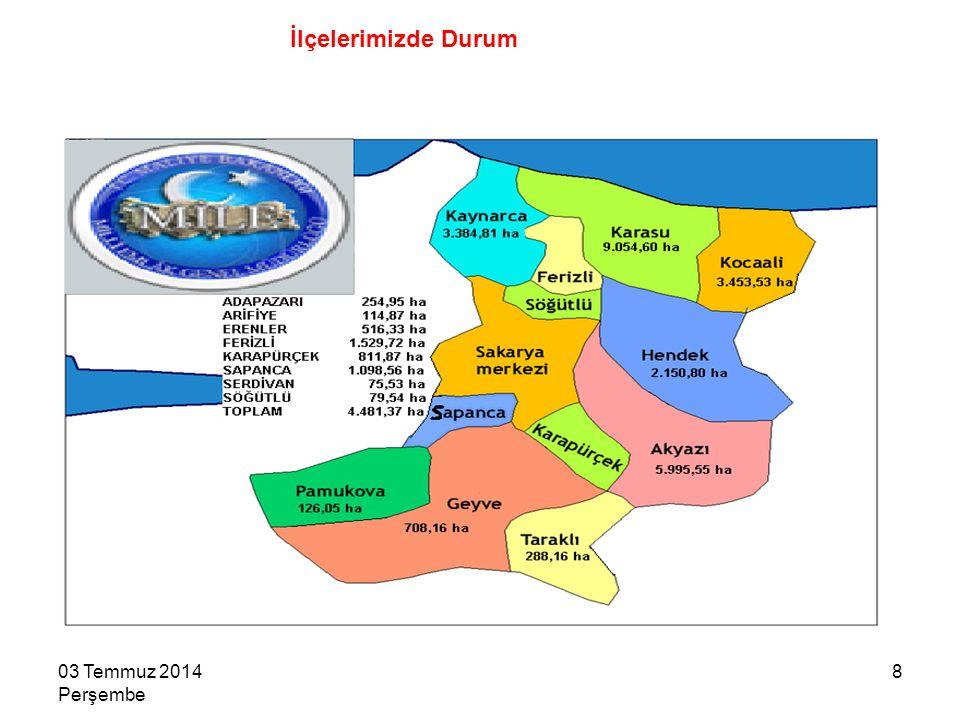 TEŞEKKÜR EDERİM. 3903 Temmuz 2014 Perşembe