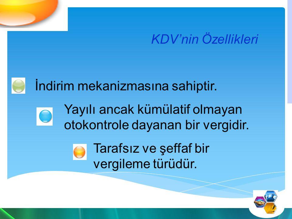Alış Bedeli Ödenen KDV Vergisiz Satış Bedeli Hesap.