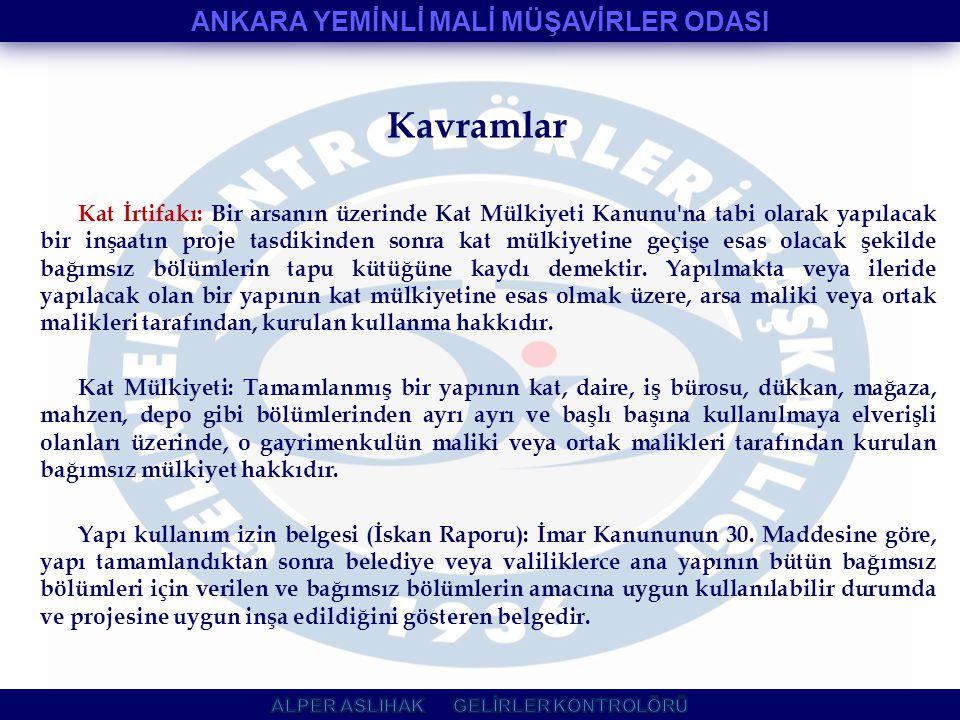 76 Seri No'lu Gelir Vergisi Sirküleri  Gayrimenkullerde iktisap, Türk Medeni Kanununun 705 inci maddesi uyarınca, tapuya tescille olmaktadır.